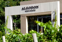Algodon Wine Estates - Mendoza Wineries
