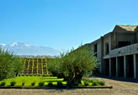 Atamisque Winery - Uco Valley Wineries