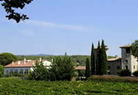 Chateau de Berne - Best Wineries of Provence