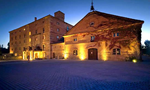 Hacienda Zorita - Best Wineries of Spain - Wine Tourism Spain