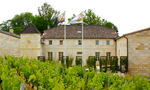 Chateau Franc Mayne - Best Wineries France - Best Vineyards France - France Wine Tourism