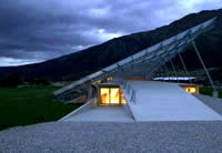 Peregrine Winery - Best Wineries of Central Otago